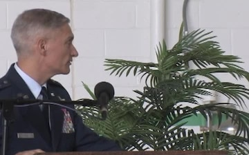 William O. Hill is Promoted to Maj. Gen.