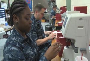 East Black Belt Medical 2015 Innovative Readiness Training IRT