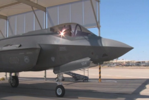 AF Reserve Instructor Pilots Supports F-35 Schoolhouse Mission Pilots