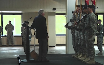 10th Mountain Soldiers and Veterans Remember