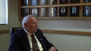 NSW History: Korean War Veteran Harold Dunnigan