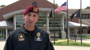 Statement Regarding Master Sgt. Corey Hood