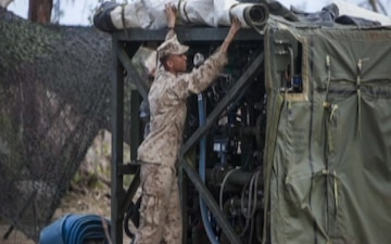 Marines reflect on Saipan relief