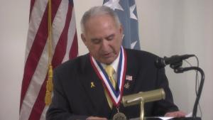 Hispanic Medal of Honor
