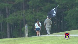 Airmen Support POW/MIA Day