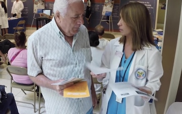San Juan VA Celebrates Pharmacy Week