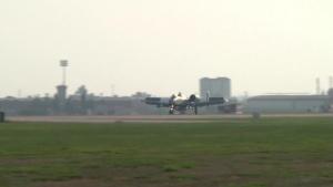 A10s Arrive on Incirlik VOSOT