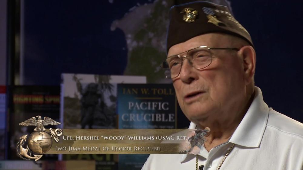 DVIDS - Video - The 240th Marine Corps Birthday Message
