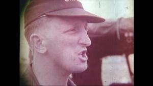NSW History: Vietnam War Veteran Frank Richard