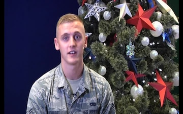 Airman 1st Class Colin Chase