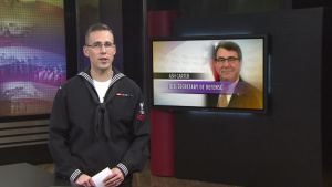 DoD News Update: Carter: U.S. Seeks Peace With Russia, But Will Defend Its Interests