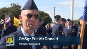 Veteran's Day Parade 2015