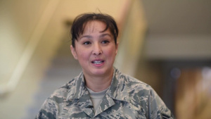 SEA Visits 118th Wing Nashville