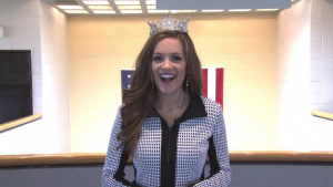Miss America 2016 Says Thanks