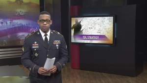 DoD News Update: COL Warren Says Targeting Process is Vital in Dismantling Enemy Operation Centers