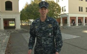 Lt. Benjamin Reed