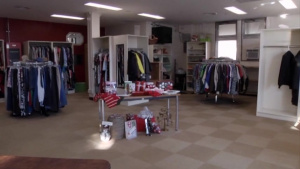 Pacific Update: NMCRS Thrift Shop