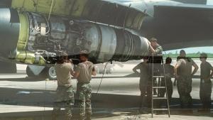 Air Force Tech Report:  CALCM