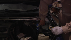 Typhoon Motors offers winter vehicle checks to MCAS Iwakuni residents