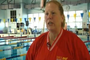 Pacific Update: Water Triathlon
