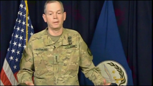 Commanding General Provides Update on Anti-ISIL Campaign (Without Graphics)