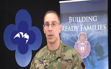 Army Reserve Sgt. Shines a Spotlight on 88th RSC Strong Bonds Program