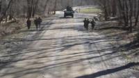 Infantry Platoon Battle Course