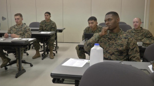 MCAS Iwakuni holds credit, debt management class