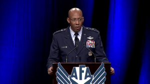 AFA Air Warfare Symposium: Enlisted Force Update – Part 3
