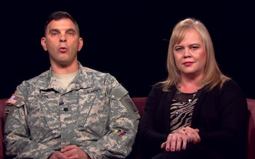 Chaplain (LTC) Savage and Spouse Gina Testimonial Part 2: The Time is Now