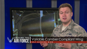 Around the Air Force: 3.15.2016