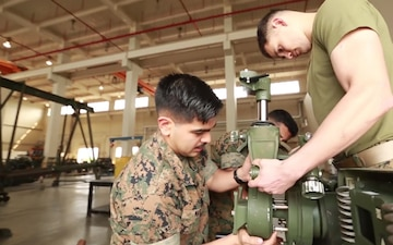 Pacific Spotlight: Lance Corporal Johnathon B. Mata - Facebook Version