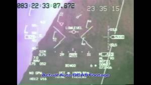 Air Force Tech Report: AGCAS