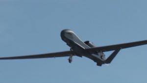Air Force Tech Report: Global Hawk