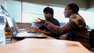 Air Force Tech Report: Hackathon