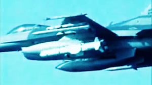 Air Force Tech Report: F-16