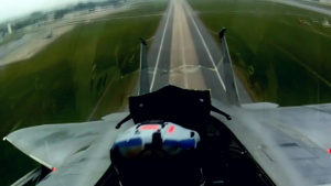 Air Force Tech Report: ACES II