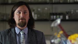 Air Force Tech Report: Brain Stimulator