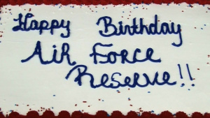 AFRC Birthday