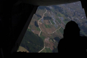 MV-22 Osprey Play a Key Role in Disaster Recovery