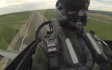NATO-Russia Council Related B-roll on Dangerous Military Activities