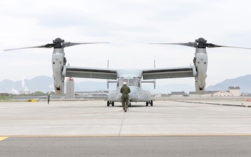 B-Roll of ATC Marines contributing to Japan earthquake relief efforts