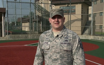 Detroit Tigers Shoutout from MSgt William Wojtylko