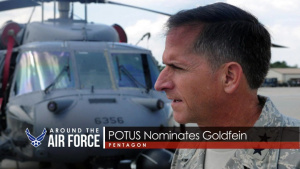 Around the Air Force: 4.29.2016