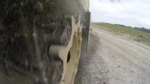 Army Guard Tank Crews Compete For Sullivan Cup