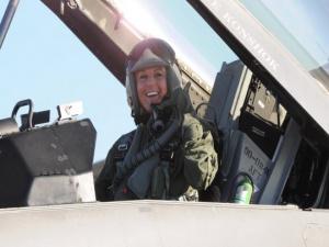 2015 Year-End Video 'I Am An American Airman'