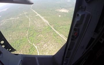 Mass Tactical Parachute Assault Part 2