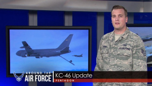 Around the Air Force: 6.3.2016
