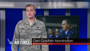 Around the Air Force: 6.21.2016