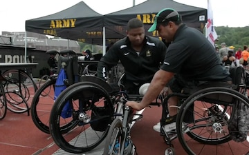 2016 Warrior Games Daily Update: Wrap Up and Closing Ceremonies 06.21.16